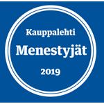 Kauppalehti Menestyjät 2019