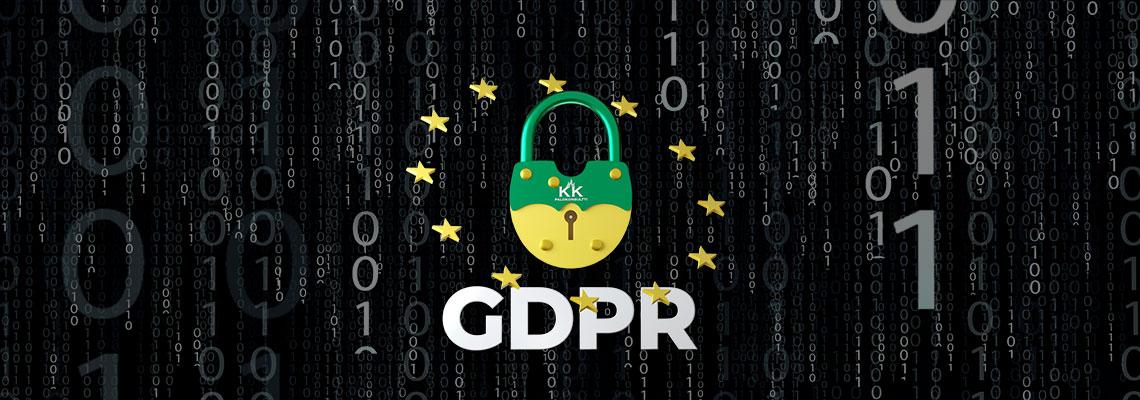 KK-Palokonsultti Oy - rekisteri- ja tietosuojaseloste