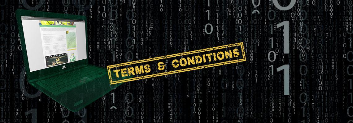 KK-Palokonsultti.com - sivuston käyttöehdot - terms and conditions
