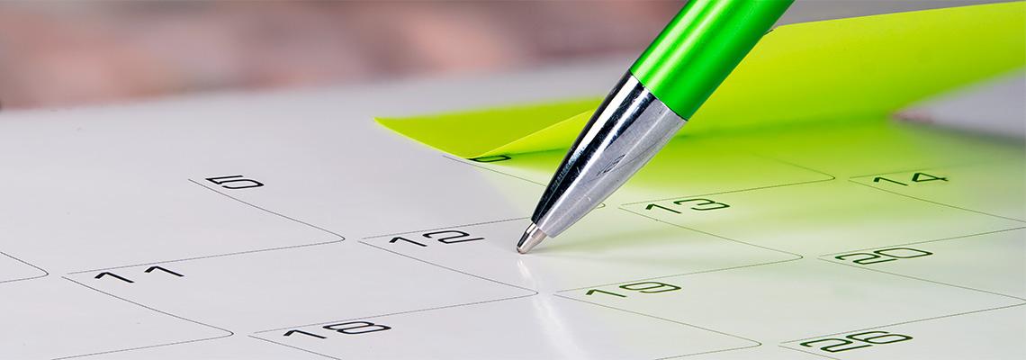 KK-Palokonsultti Oy - tapahtumakalenteri