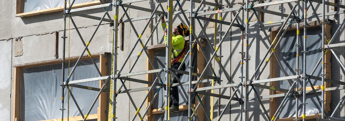 KK-Palokonsultti Oy - paloturvallisuuden asiantuntijapalvelut rakennusalan ammattilaisille