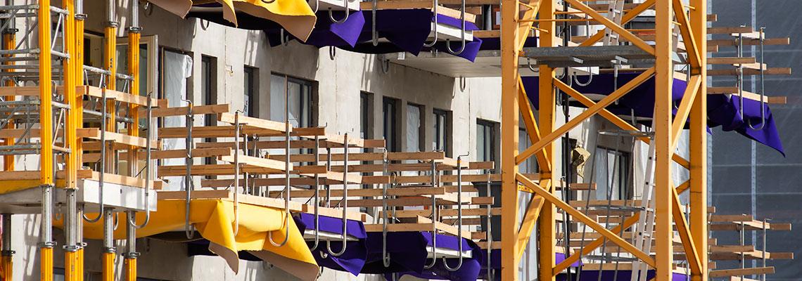 KK-Palokonsultti Oy - Paloturvallisuussuunnittelua rakennusalan ammattilaisille