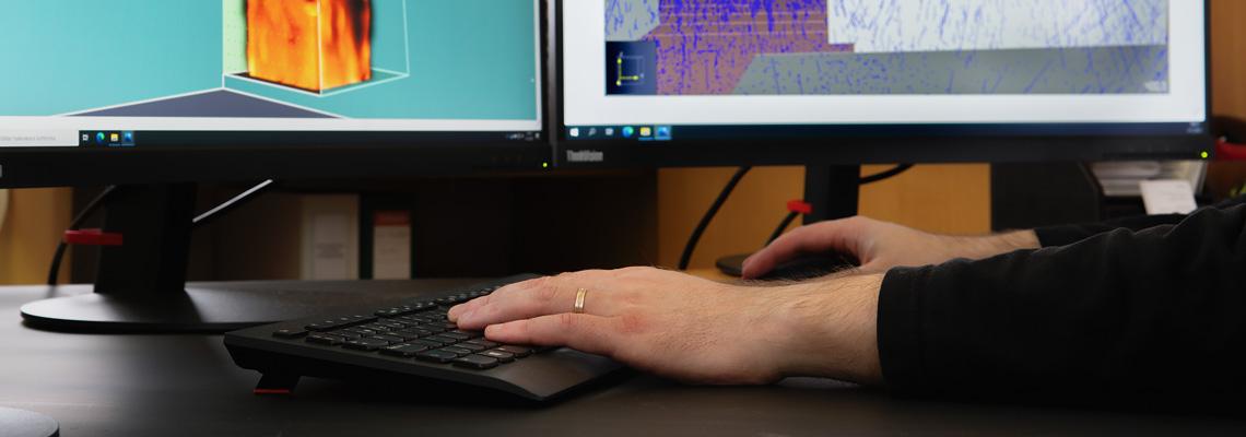 KK-Palokonsultti Oy - suunnittelu ja simulointi