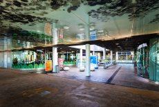 KK-Palokonsultti Oy, references - Espoo railway station, Espoo